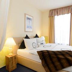 Отель Landhaus Ambiente Номер Комфорт фото 5