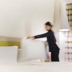 Отель COMO Metropolitan London 5* Номер Делюкс с различными типами кроватей фото 3