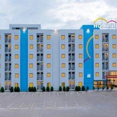 Отель Hop Inn Krabi Таиланд, Краби - отзывы, цены и фото номеров - забронировать отель Hop Inn Krabi онлайн парковка