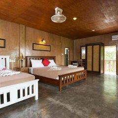 Отель Tanote Villa Hill 3* Вилла с различными типами кроватей фото 10