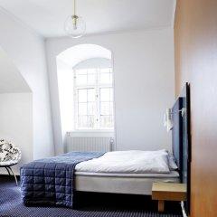 Hotel Koldingfjord 4* Стандартный номер с двуспальной кроватью фото 12