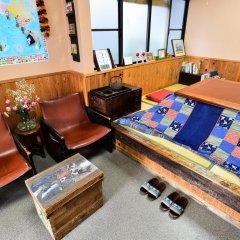 Отель Guest house Tora Никко детские мероприятия фото 2