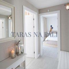 Апартаменты Taras Na Fali Apartments Улучшенные апартаменты фото 5
