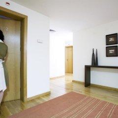 Отель Conde d' Águeda Португалия, Агеда - отзывы, цены и фото номеров - забронировать отель Conde d' Águeda онлайн удобства в номере фото 2