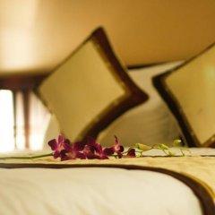 Hue Smile Hotel 3* Улучшенный номер с различными типами кроватей