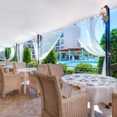 Отель Aparthotel Dawn Park Болгария, Солнечный берег - отзывы, цены и фото номеров - забронировать отель Aparthotel Dawn Park онлайн питание