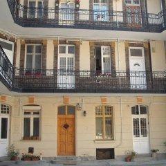 Отель Pepita балкон