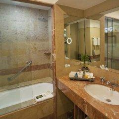 Отель Grand Fiesta Americana Chapultepec 4* Стандартный номер с разными типами кроватей
