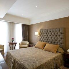 Hera Hotel 4* Стандартный номер с различными типами кроватей фото 12