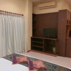 Отель Lanta Residence Boutique 3* Номер Делюкс фото 8