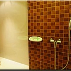 Отель Marsi Pattaya Стандартный номер с различными типами кроватей фото 16