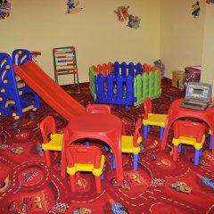 Отель Villa Park Боровец детские мероприятия