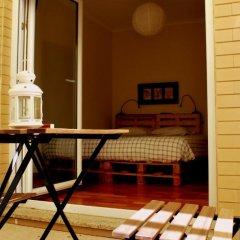 Отель Oportocean Кровать в общем номере с двухъярусной кроватью фото 6