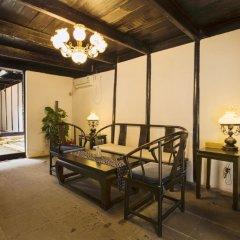 Отель Suzhou Shuian Lohas Вилла с различными типами кроватей фото 32