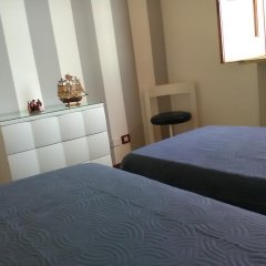"""Отель Villa Eva sul Mare area """"A"""" Поццалло комната для гостей фото 4"""