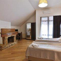 Отель Comfort Hotel Грузия, Тбилиси - отзывы, цены и фото номеров - забронировать отель Comfort Hotel онлайн комната для гостей фото 2