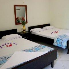 Отель Hoang Nga Guest House 2* Стандартный номер с 2 отдельными кроватями фото 2