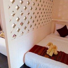 Отель Lanta For Rest Boutique 3* Бунгало Делюкс с различными типами кроватей фото 25