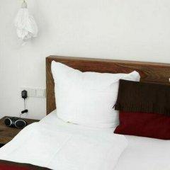 Almodovar Hotel Biohotel Berlin 4* Стандартный номер с двуспальной кроватью