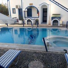 Отель Roula Villa 2* Стандартный номер с двуспальной кроватью фото 2