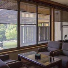 Отель Seifutei Айдзувакамацу гостиничный бар