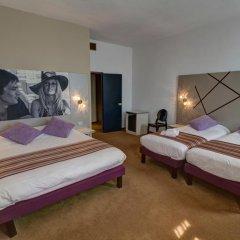 Hotel Arles Plaza 4* Стандартный номер фото 4