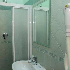Hotel Azzurra 3* Стандартный номер с различными типами кроватей фото 10