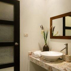 Отель Two Villas Casa Del Sol ванная