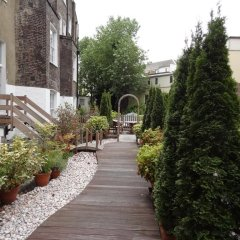 Апартаменты Studios 2 Let Serviced Apartments - Cartwright Gardens фото 3