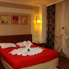 Alba Queen Hotel - All Inclusive 5* Стандартный номер фото 10