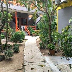 Отель Lanta Garden Home 3* Стандартный номер фото 5