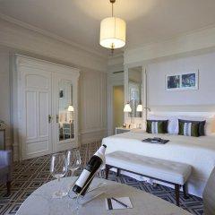 Отель Fairmont Le Montreux Palace 5* Улучшенный номер с различными типами кроватей фото 2