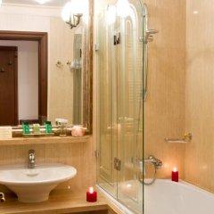 Бутик Отель Кристал Палас 4* Стандартный номер с разными типами кроватей фото 7