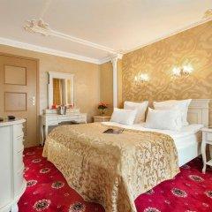 Гостиница Спутник 4* Стандартный номер разные типы кроватей фото 4