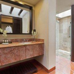 Отель The Westin Resort & Spa Puerto Vallarta 4* Полулюкс с различными типами кроватей фото 3