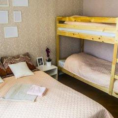 Мини-Отель Идеал Номер Делюкс с разными типами кроватей фото 7
