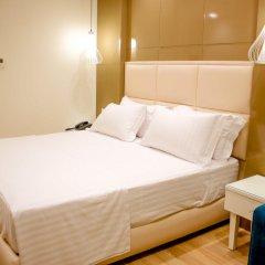 Hotel Luxury 4* Номер Делюкс с различными типами кроватей фото 20