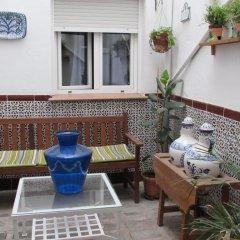 Отель Hostal Sevilla фото 4