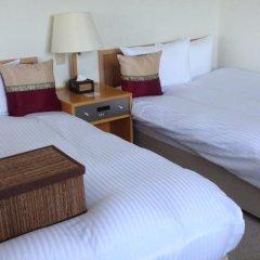 Отель Shonan OVA комната для гостей фото 2