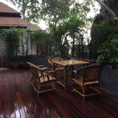 Отель Dusit Buncha Resort Koh Tao 3* Стандартный номер с 2 отдельными кроватями фото 11