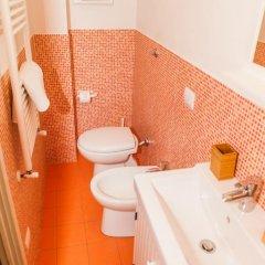 Отель Valerix 2 ванная