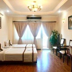 DIC Star Hotel 3* Стандартный номер с различными типами кроватей фото 4
