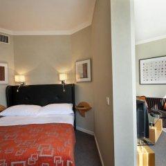 Отель Golden Prague Residence 4* Апартаменты с различными типами кроватей фото 8