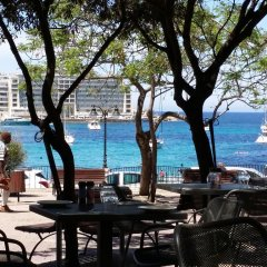 Отель Sliema Boutique Apartment Мальта, Слима - отзывы, цены и фото номеров - забронировать отель Sliema Boutique Apartment онлайн питание