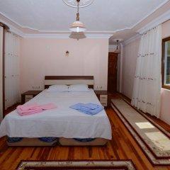 Отель Villa Merve комната для гостей фото 4