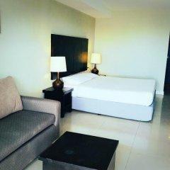 Summer Spring Hotel 3* Стандартный номер с различными типами кроватей фото 3
