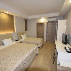 Tugra Hotel Стандартный номер с различными типами кроватей фото 5