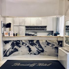 Отель Demidoff Италия, Милан - 14 отзывов об отеле, цены и фото номеров - забронировать отель Demidoff онлайн фитнесс-зал фото 2