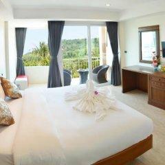 Отель David Residence 3* Стандартный номер с двуспальной кроватью фото 11