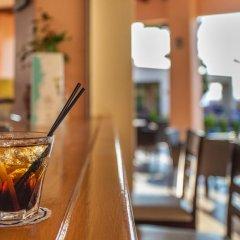 Отель Horizon Beach Resort Греция, Калимнос - отзывы, цены и фото номеров - забронировать отель Horizon Beach Resort онлайн питание фото 2